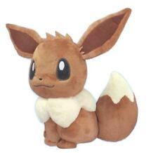 "Banpresto Pokemon X & Y ""I LOVE EEVEE Series"" 10"" Sideway Plush"