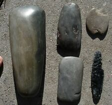 New listing Stone Tools: Lot Of 5 Virginia Artifacts!