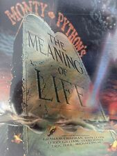 Monty Python's 1983 The Meaning of Life DVD 2 Disc Set 2003 Special Edition
