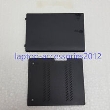 Lenovo ThinkPad T510 T520 W510 W520 T530 Hard Caddy Cover + Memory cover door