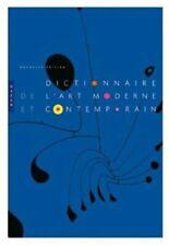 Dictionnaire de l'art moderne et contemporain - Hazan