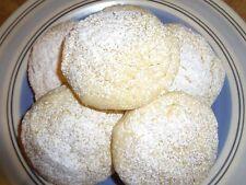 SUPER DELICIOUS HOMEMADE CHEESECAKE COOKIES (2 DOZEN)