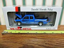 Runde Auto Chevrolet Silverado Pickup By DCP 1/50th Scale