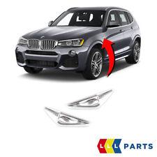 Se adapta a 2x BMW X5 E70 Genuino Osram Ultra Vida Bombillas de freno de parada