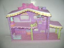 2008 HASBRO My Little Pony Pinkie Pie's Lights & Music Play House
