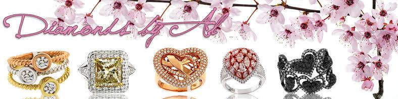 Diamonds By Al
