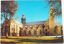 AK Hildesheim Dom nicht gel. Turm Rosenstock Kathedrale Bistum