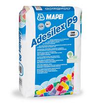 Adesilex P9 25 Kg Flexkleber Fliesenkleber Natursteinkleber für Innen und Außen