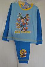 New Paw Patrol pajamas 100% cotton 18-24 months Last one