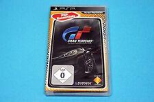 Playstation Portable PSP Spiel - GRAN TURISMO - Komplett in OVP