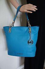 Michael Kors Sophie Large Handbag Satchel      Aqua  ~ MSRP $358     NWT