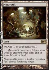 Mutavault // Foil // NM // Magic 2014 // engl. // Magic the Gathering