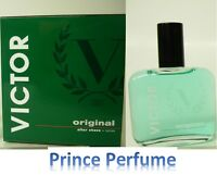 VICTOR ORIGINAL AFTER SHAVE LOTION - 100 ml