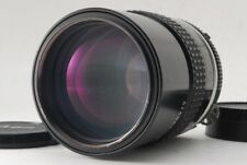 [Excellent++] Nikon Nikkor Ai 135mm F/2.8 MF Lens from japan #275