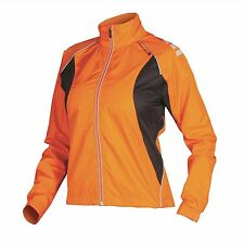 Endura Waterproof Cycling Jackets with Windproof