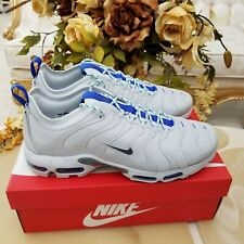 NIKE AIR MAX PLUS TN ULTRA 3M REFLECTIVE (881560 001) WOMEN'S UK 6