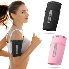 Sports Running Armband Sleeve Phone Holder Arm Band for Cycling Workout Exercise