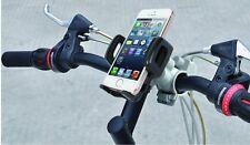 IBRA® Universal Bike Bicycle Mount Holder Handlebar for iPhone 6 5C 5S 4S,HTC