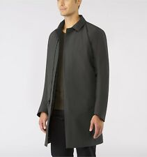 Arc 'teryx Veilance galvanique est manteau en suie Gris, Taille XS-BNWT, RRP £ 1250