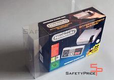 Funda Caja protectora Nintendo NES Classic plastico PET Box Protector Cover