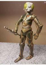 "12"" Star Wars V Empire Strikes Back Bounty Hunter 4-LOM 1/6 scale 12 inch figure"