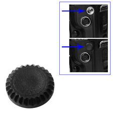 Flash PC Sync Terminal Cap Cover for Nikon D200 D2X F5 F4 F100 F90 Fuji S3 S5