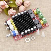 Digital Power Amplifier Board Module TDA7498 110db Audio Verstärker Board 14-30v