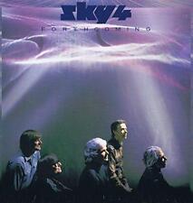 Sky - Sky 4 : Forthcoming (NEW CD+DVD)