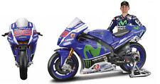 Yamaha Jorge Lorenzo 2016 MotoGP #99 1:10 Model MAISTO