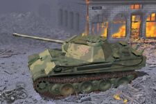 Dragon 68971/35 Panther Ausf.G Late Production w/Add-on Anti-Aircraft