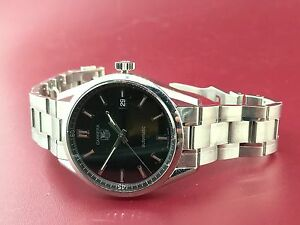 Authentic Tag Heuer Carrera WV211B-1 Calibre 5 Mens Automatic watch