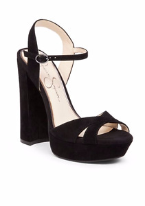 Jessica Simpson Naidine Platform Sandal MEDIUM sz.7.5, 8, 8.5, 9, 9.5, 10
