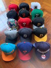Assorted Hats New Era The Hundreds ASICS