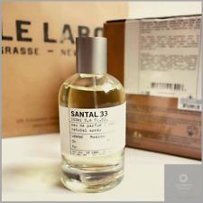 Le Labo Santal 33 Eau De Parfum EDP 100 ml 3.4 fl.oz. Unisex U.S.A. Spray New