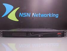 APC AP5615 2x1x32 32-Port Digital KVM Switch 520-703-501 w/ Rack Rails