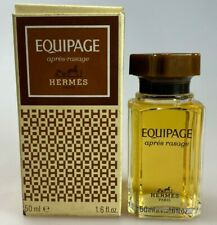 Hermes Equipage 50ml Eau de Toilette Spray Vintage