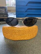 Vintage Maui Jim Makai 150-02 sunglasses