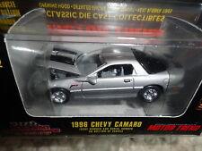 RACING CHAMPIONS MOTOR TREND MAGAZINE JC #2 1996 CHEV CAMARO VERY RARE! **NIP!**