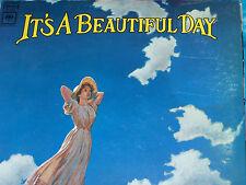 IT'S A BEAUTIFUL DAY It's A Beautiful Day COLUMBIA RECORDS CS 9768 1969 UNPLAYED
