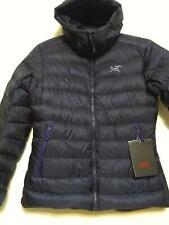 Arcteryx CERIUM SV Hoody Women's Jacket- XLARGE, Brand New, BLACK, MSRP $525