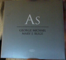 George Michael Promo Music CDs & DVDs