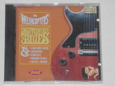THE HELLACOPTERS -Disappointment Blues- CD