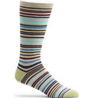 Men's Scandinavian Stripes Socks - Blue . ***Free Shipping***