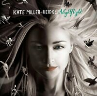 KATE MILLER-HEIDKE - NIGHTFLIGHT CD *NEW*