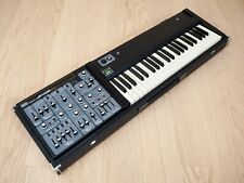 1970s Roland SH-3A Vintage Analog Synthesizer Keyboard Japan