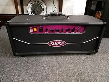 Budda Superdrive 45 Series II Head New Old Stock Floor Model SD45HD