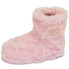 39 Scarpe rosa sintetico per bambine dai 2 ai 16 anni