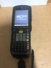 Zebra Mc9598 Mobile Barcode Scanner Mc9598-Kdbeab00100