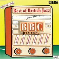 Best of British Jazz from the BBC Volume Four [CD]