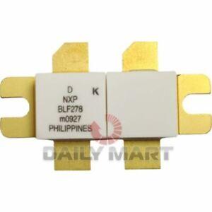 New In Box BLF278 RF MOS Transistor